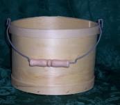 High Mini Bucket