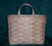 Large Mail Basket