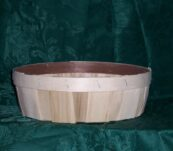 10″ Round Tray without Handle