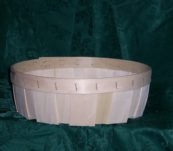 12″ Round Tray without Handle