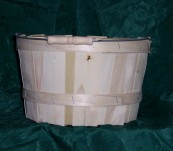 8 Qt Round with Handle