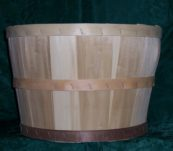 Bushel without Handle