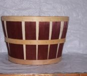 Bushel Two Tone without Handle