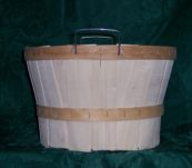 1/2 Bushel with Handle