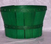 1/2 Bushel Dyed without Handle