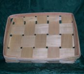 #8 Tray without Handle