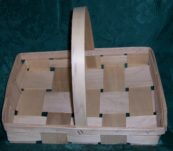 #8 Tray with Handle