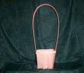 Planter with Long Handle