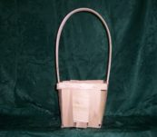 Planter with Short Handle